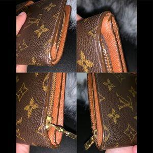 Louis Vuitton Bags - 🚫(SOLD) Authentic Louis Vuitton Wallet